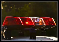 police+lights