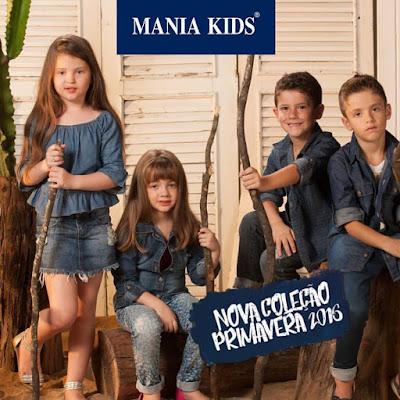 mania kids