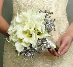 bunga pengantin