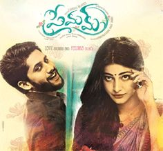 Premam Songs Free Download Naga Chaitanya, Sruthi hassan, Rajesh Murugesan Premam 2016 mp3 songs download, 128Kbps, High Quality, HQ Songs, Lyrics, Free Download