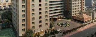 Hotel Bintang 5 Jakarta - Ascott Jakarta (Hotel yang Memberikan Segalanya untuk Anda)