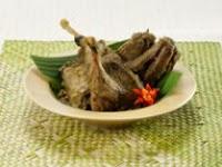 Resep Masakan Gulai Bebek Khas Sumatra