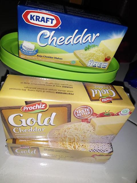 Makanan yang Mengandung Garam Tinggi