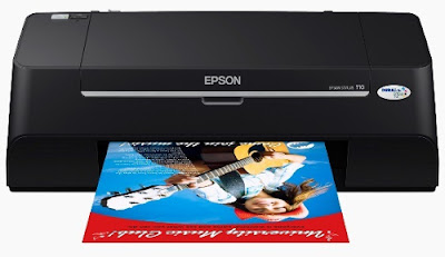Download Driver Epson Stylus T10