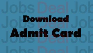 RBI Admit Card 2016