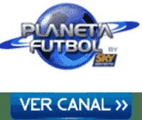 Ver Planeta Futbol o Sky Sports en vivo, es un canal de television deportivo.