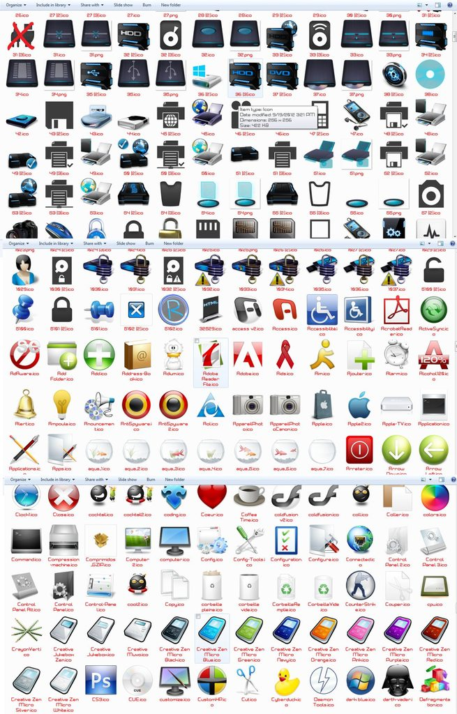 free icon pack indo-cybershare.com