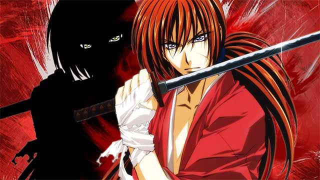 Rurouni Kenshin Hokkaido Arc Samurai X