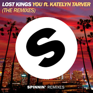 Lost Kings – You (feat. Katelyn Tarver) [The Remixes] – EP [iTunes Plus AAC M4A] (2016)