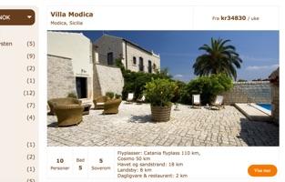 Renate Villas