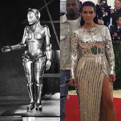 Divertidos memes de Kim Kardashian y Beyoncé