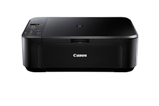 Canon PIXMA MG2120 Software Manual and Setup Download