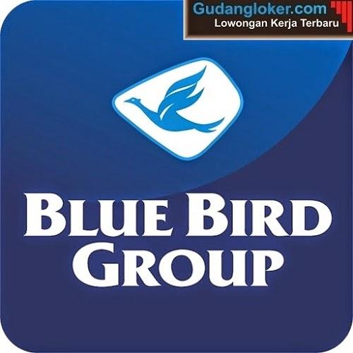 Lowongan Kerja PT Blue Bird Group Padang