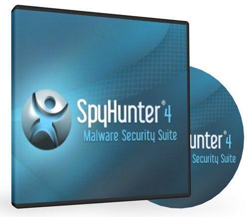como registrar spyhunter 4
