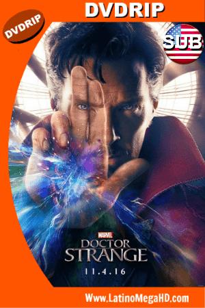 Doctor Strange: Hechicero Supremo (2016) Subtitulado DVDScr ()
