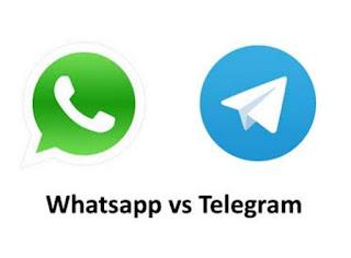 telegram meglio di whatsapp