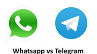 Telegram vs WhatsApp: qual è la migliore app di chat?