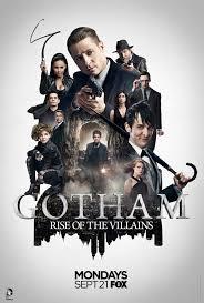 Assistir Gotham Online Legendado e Dublado