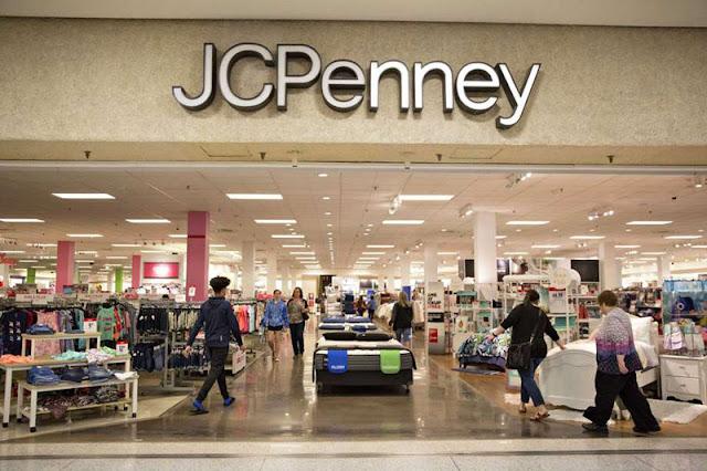 JCPenney em Boston