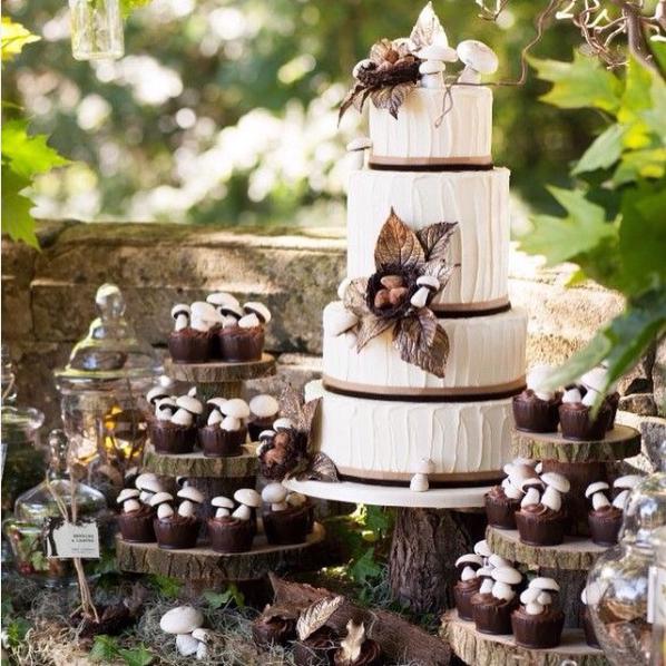 Decoracion rustica para fiestas for Decoracion rustica para bodas