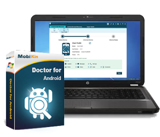 File terhapus, recover file, tanpa root, mobikin, mobikin doctor for android