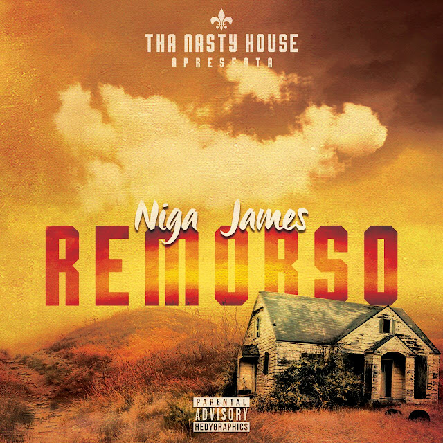Mixtape REMORSO do Nigga James / MOÇAMBIQUE