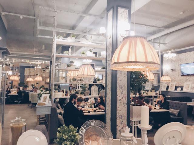 Где поужинать в Таганроге?