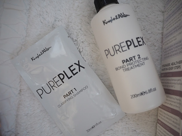 Knight & Wilson Pureplex Revolutionary  Hair Repair