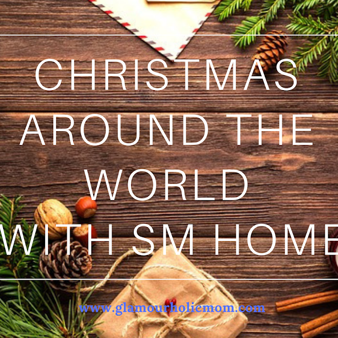 SM HOME Christmas Around The World: The 2018 Holiday Collection #SMHome #ChristmasAroundtheWorld #ItsChristmasatSM