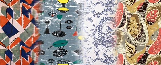 Gbr. 4 Desainer Tekstil Top Tingkat Dunia