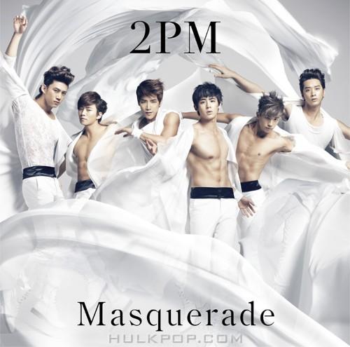2PM – マスカレード ~Masquerade~ – EP (ITUNES PLUS AAC M4A)