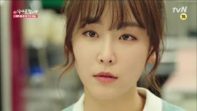 Lại Là Em Oh Hae Young