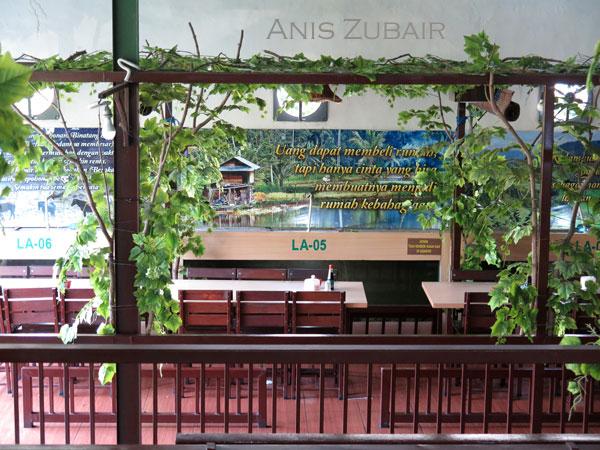 Warung Dan Depot Warung Lesehan Yogyakarta Di Malang