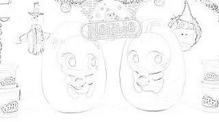 Neonate Babies coloring pages holidayfilminspector.com