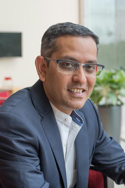 Amar Abrol_CEO_AirAsia India