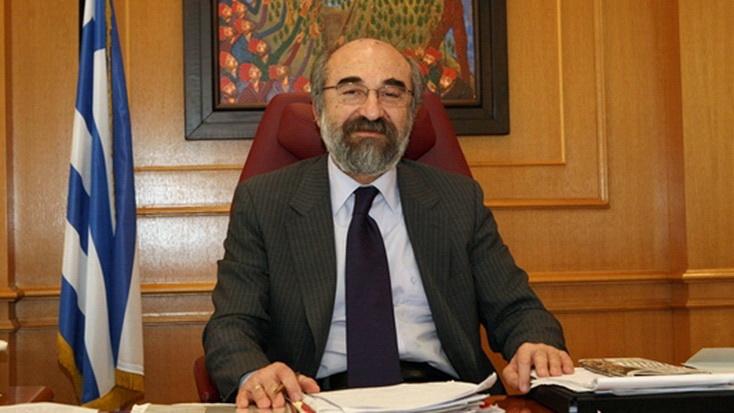 Συγχαρητήρια επιστολή του Δημάρχου Αλεξανδρούπολης στον νεοεκλεγέντα Περιφερειάρχη ΑΜ-Θ