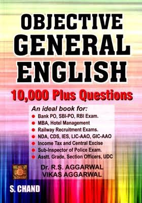 RSAggarwal Objective General English Free Download