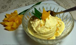 Begini Resep Es Krim Buah Nangka untuk Diet