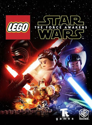Lego Star Wars: The Force Awakens Dublado PT-BR + DLC's PC Torrent