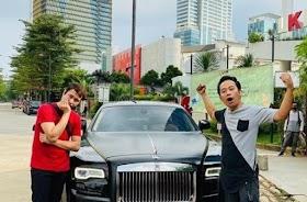 Mobil Mewahnya Diisi Bensin Eceran, Raffi Ahmad Murka pada Denny Cagur