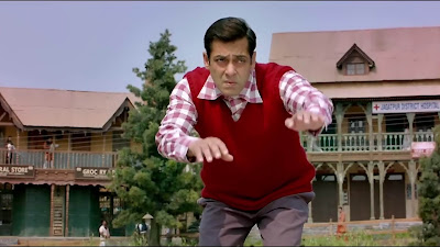 Salman Khan Moment HD Pic In Tubelight
