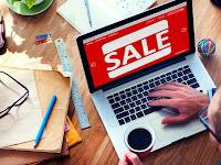 7 Strategi, Trik dan Tips Sukses Memulai Bisnis Reseller Online Shopping Untuk Pemula Terbaru Tahun 2018