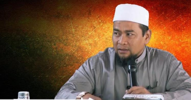 Dijadikan Tersangka, Ustaz Zulkifili: Mohon Doa dari Semua