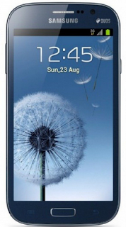 Flashing Samsung Galaxy Grand Duos i9082