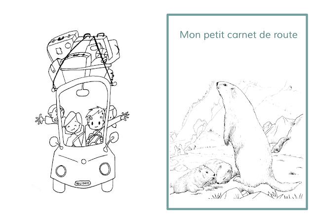 gabulle in wonderland un carnet de jeux pour occuper les enfants sur la route des vacances. Black Bedroom Furniture Sets. Home Design Ideas