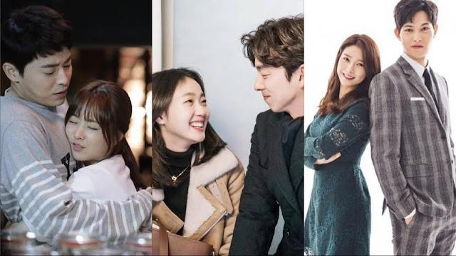 drama korea fantasy after school lucky or not Rekomendasi 8 Drama Korea Fantasi 2018
