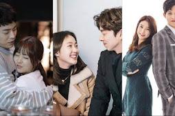 Rekomendasi 8 Drama Korea Fantasi 2018