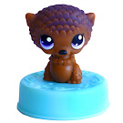 Littlest Pet Shop Special Hedgehog (#166) Pet