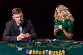 The Perfect Gambler