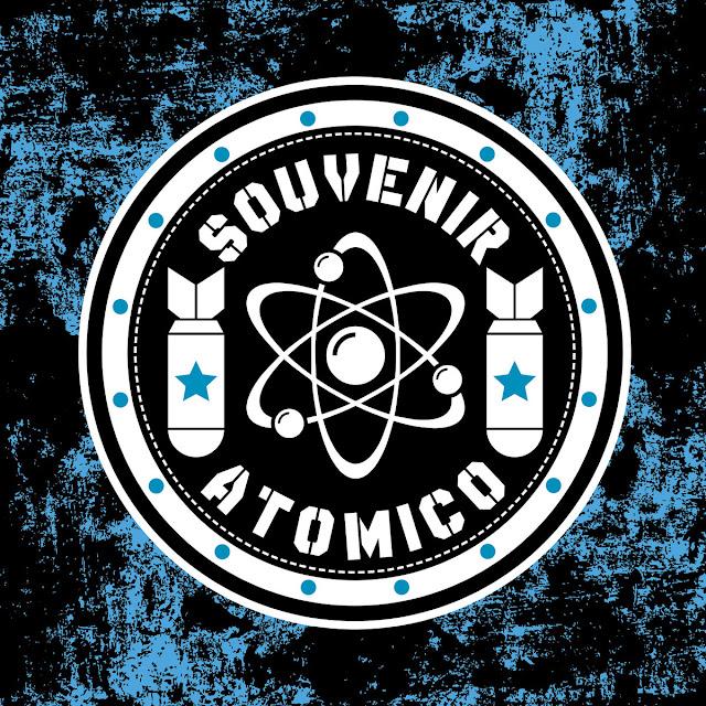 SOUVENIR ATÓMICO - Souvenir Atómico (2017)